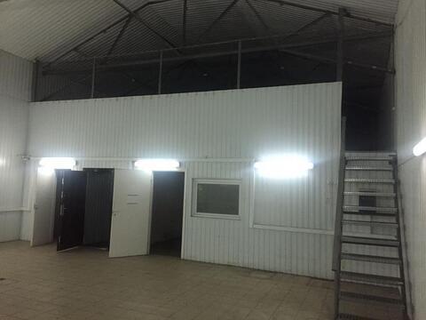 МФК «Михайловский» сдает в аренду помещение под автосервис! Предложе
