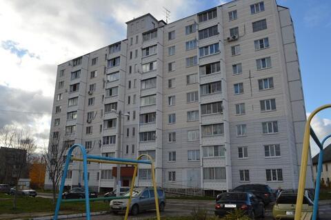 Продажа квартиры, Истра, Истринский район, Ул. Восточная