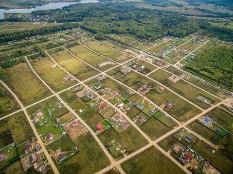 Продается земельный участок в д. Бражниково, Волоколамский р-н