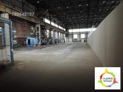 Вашему вниманию предлагается холодный склад общей площадью 1200 м2