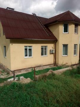 Продается дом д. Голиково, 145 м2
