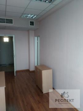 Офис 17,4 кв.м, в БЦ, центр города, юр.адрес, 10800 руб.