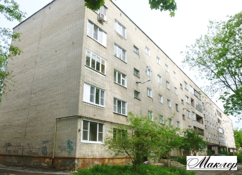 Электросталь, 1-но комнатная квартира, ул. Трудовая д.34, 1850000 руб.