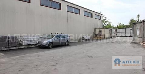 Аренда помещения пл. 1500 м2 под склад, , офис и склад Подольск .
