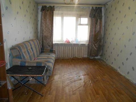 2х комнатная квартира Орехово-Зуевский р-н, Дрезна г, Юбилейная ул, 2