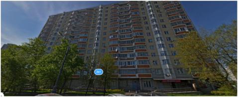 Продается 1-но комнатная квартира м. Проспект Вернадского, в ЖК .