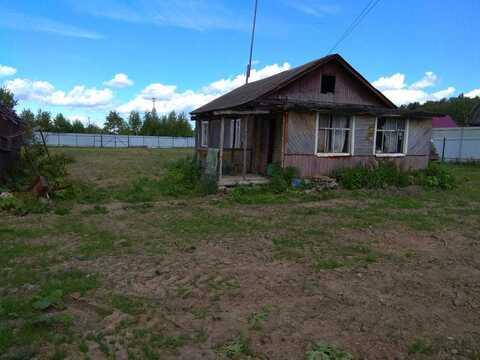 Продается дом в д.Красновидово