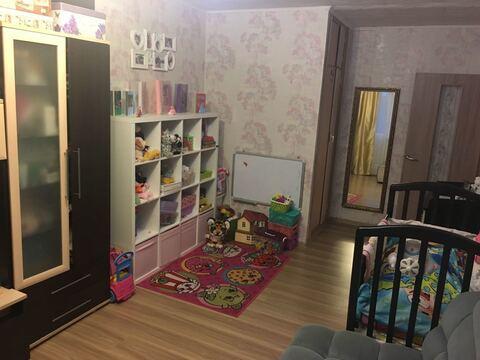 2 комнатная квартира в городе. Сергиев Посад
