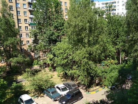Срочно продается 2-х ком.квартира в г.Химки ул.Зеленая