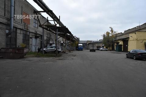 Капитальное строение под склад 1, 700 кв