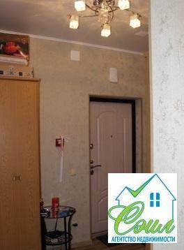 Продается однокомнатная квартира в ЖК Морозовка