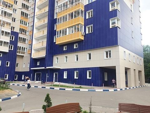 1к квартира в Пушкинском р-не