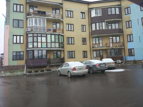 1-на комнатная квартира г. Москва, Троицк ул. Радужная