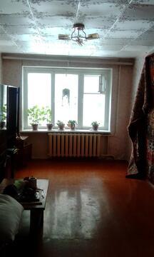 3 комнатная квартира в п. Реммаш
