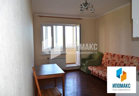 Продается 1-комнатная студия в п.Киевский