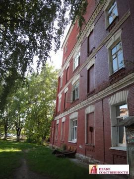 """1-комнатная квартира рядом со станцией """"Фабричная"""""""