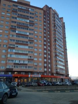 1к квартиру 40,5 кв.м, на 5/20эт. г.Подольск ул.Садовая д.3 корп.2