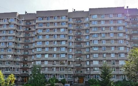 3х комнатная квартира Электросталь г, Пушкина ул, 36