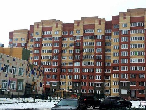 Электросталь, 1-но комнатная квартира, 60-летия Победы б-р. д.8, 2549000 руб.