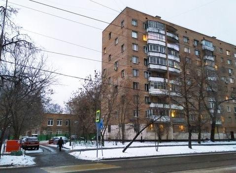 2х к.кв ул. Костякова 2/6 . м. Дмитровская 10 минут пешком