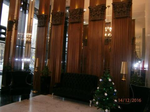 Продается трехкомнатная квартира (Москва, м.Бауманская)