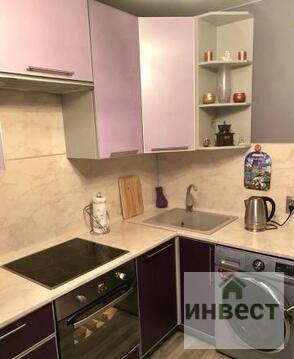 Продается однокомнатная квартира г.Наро-Фоминск, ул. Шибанкова д.4а