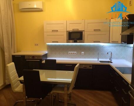 Продается отличная 2-комнатная квартира площадью 66,2 кв.м.