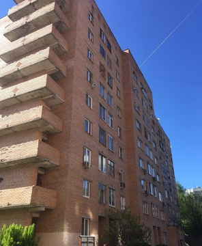 1-комнатная квартира МО г.Мытищи ул.Олимпийский проспект 21к5