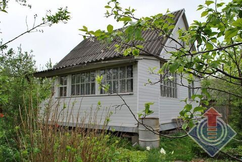 Дачный комплекс в СНТ Дружба-рудн у д. Могутово