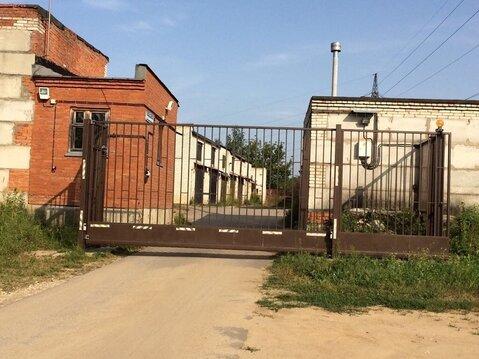 Продается гараж, г. Раменское, ул. Дорожный проезд, ГСК Автомобилист