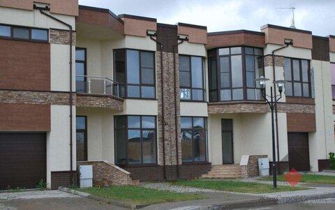 Продается Таун-хаус, 220 м. кв, Истринский район, поселок Красный