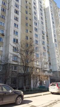 Трехкомнатная квартира м. Лермонтовский проспект