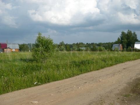Земельный участок, Серпуховский район, Волохово, 500000 руб.