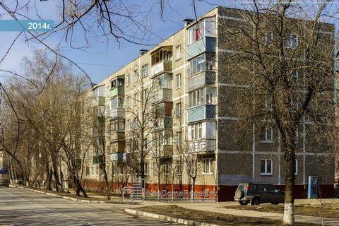 2 комнатная квртира Домодедово, ул. Коломийца, д.6