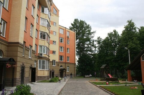 "3-комнатная квартира, 125 кв.м., в ЖК ""Чехов"""