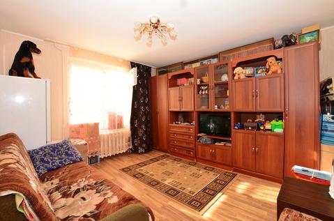 Продается 2-х комнатная квартира в зеленом районе!