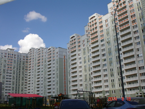 Железнодорожный, 3-х комнатная квартира, ул. Маяковского д.30, 5650000 руб.