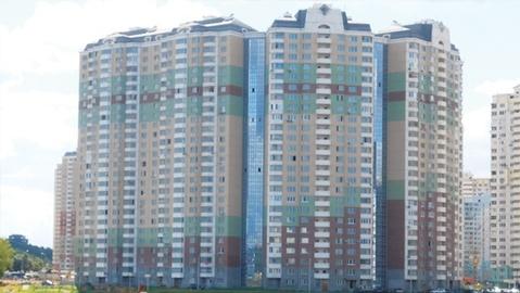 Красногорск, 1-но комнатная квартира, Красногорский бульвар д.дом 36, 6982840 руб.