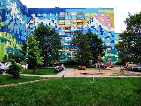 Раменское, 3-х комнатная квартира, ул. Чугунова д.26, 4500000 руб.
