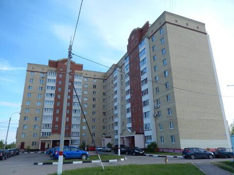 Павлово-Посадский район, г. Электрогорск