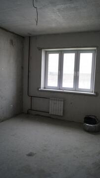 Продается 3-х комнатная квартира в новом доме