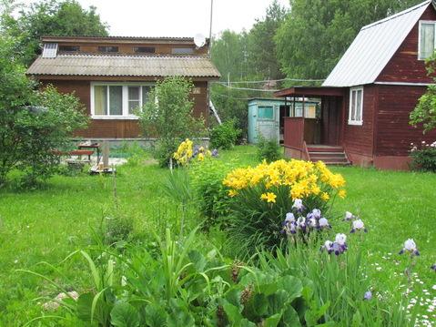 Продается дача в СНТ Ягорма вблизи с. Бояркино Озерского района
