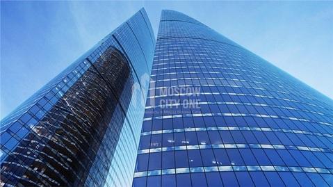 Арендный бизнес 202,7 м2 24 этаж Офис в Башне Федерация Восток