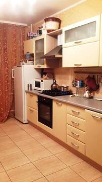 Трехкомнатная квартира на ул. Сосновой в г. Егорьевск