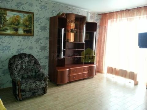 """1-комнатная квартира, 35 кв.м., в ЖК """"Архимед"""""""