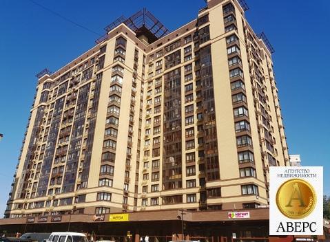 """2-комнатная квартира, 68 кв.м., в ЖК """"Гранд-Каскад 2"""""""