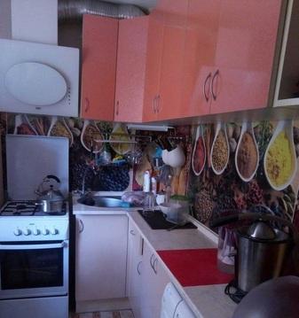 2 - комнатная квартира в г. Яхрома, ул. Ленина, д. 30а