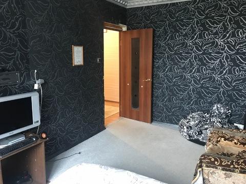 Продажа трехкомнатной квартиры в Солнцево