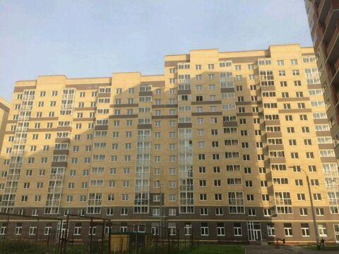 1-квартира п.Свердловский ЖК Лукино-Варино ул.Строителей д.22