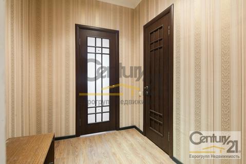 1-комнатная квартира, 28 кв.м., в ЖК «Кореневский Форт»